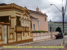 Igreja do Rosário dos Pretos 4