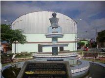 Praça Francisco Gomes da silva -Baraúna