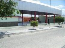 Praça de Eventos- Baraúna
