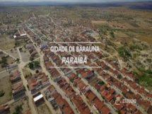 Vista aérea- Baraúna