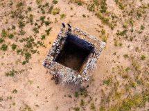 Atalaia do Forte Velho Santa Rita