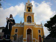 Igreja Matriz Santa Rita