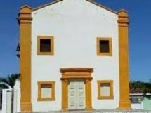 Paróquia do Livramento Santa Rita