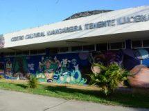 Centro Cultural Mangabeira Tenente Lucena 1
