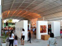 Centro Cultural Mangabeira Tenente Lucena
