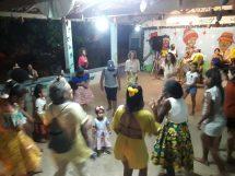 Coco de Roda Novo Quilombo 3