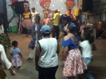 Coco de Roda Novo Quilombo 4