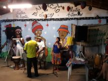 Coco de Roda Novo Quilombo 5