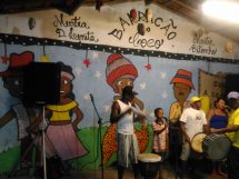 Coco de Roda Novo Quilombo 8