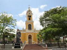 Santuário Santa Rita de Cássia 1