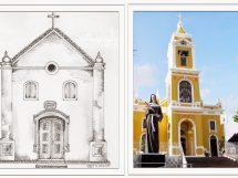 Santuário Santa Rita de Cássia 2