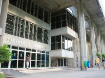 UFPB-Biblioteca-Central