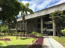 Biblioteca Central UFPB
