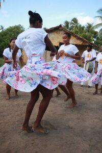 Coco de Roda Novo Quilombo