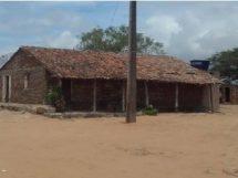 Casa de Pedra- Casserengue