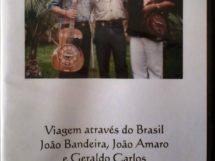 DVD's de cantorias João Bandeira de Caldas2