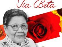 Tia Beta 6