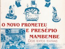 O novo prometeu e o Presépio Mambembe - Lourdes Ramalho