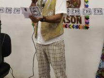 Robson Jampa