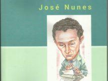 Um terraço para Nathan - José Nunes