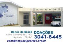 Hospital Padre Zé (2)