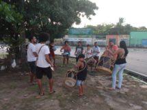 Associação de Maracatu Nação Pé de Elefante13
