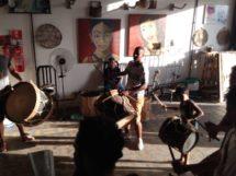 Associação de Maracatu Nação Pé de Elefante14
