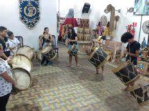 Associação de Maracatu Nação Pé de Elefante9