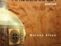 Capa de Arqueologia - Poemas