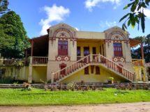 Casa Grande Engenho Várzea do Coaty