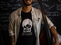 Daniel Pina8