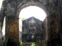 Igreja Nossa Senhora de Bonsucesso (Ruínas)