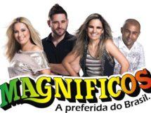 Banda Magníficos2