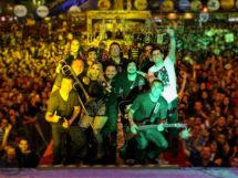 Banda Magníficos4