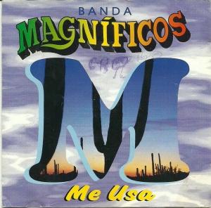 Banda Magníficos