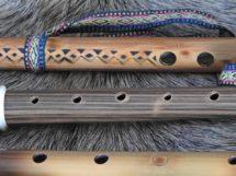 Banda Sons do silêncio Instrumentos1