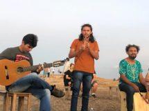 Banda Sons do silêncio Instrumentos9