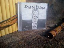 Banda-Sons-do-silêncio-cd