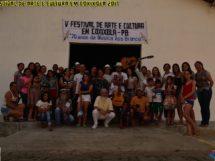FACC- Festival de Arte e Cultura em Coxixola-PB 1