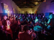 Hacienda Festival