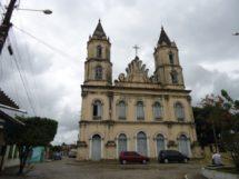 Igreja Matriz da Paróquia de Cruz do Espírito Santo 1