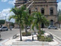 Igreja Matriz da Paróquia de Cruz do Espírito Santo 2