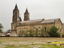 Igreja Matriz da Paróquia de Cruz do Espírito Santo_