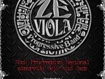 Zé Viola Progressive Band 1