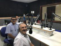 Entrevista com o jornalista e escritor Laurentino Gomes