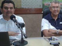 Entrevista comEx Prefeito de Guarabira Zenóbio Toscano, in memoriam