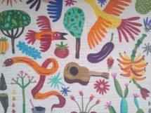 Galeria de Chã de Jardim. Artista Bruno Brito ( SP)