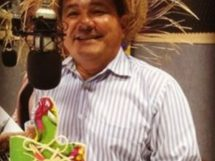 Radialista Eraldo Luis(1)