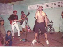 Banda Apocalypse7