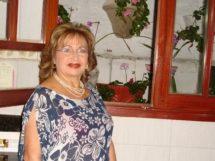 Artista plástica Elisabete Serrano (2007)